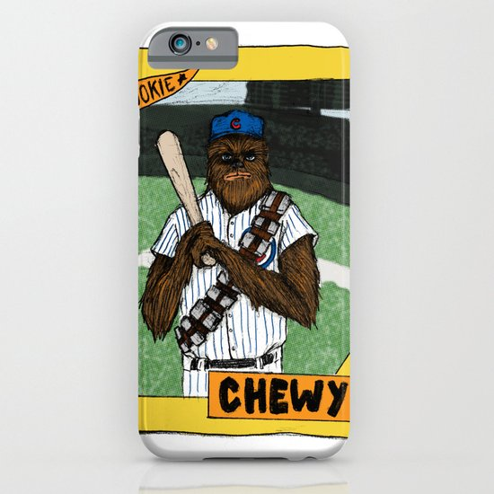 Wookiee of the Year iPhone & iPod Case