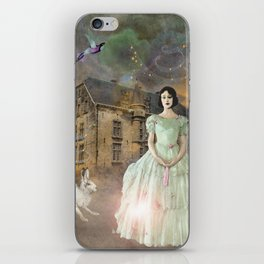 All is a Wonder iPhone Skin