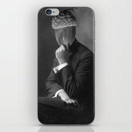 Acorn's idea. 1927. iPhone Skin