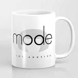 Edna Mode LOS ANGELES Coffee Mug
