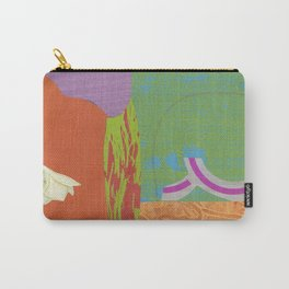 Spring's Hope Carry-All Pouch