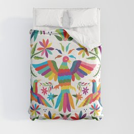 Mexican Otomí Design Comforters