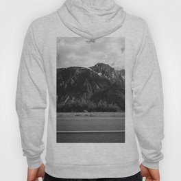 Monochrome Yosemite Drives II Hoody