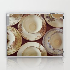 Tea Time Laptop & iPad Skin