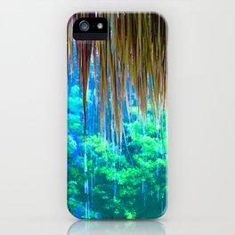 343 - Rainy day inside iPhone Case