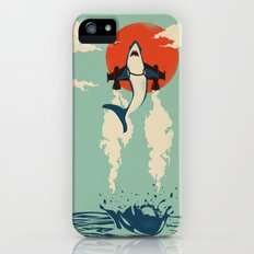 Up From the Deep Slim Case iPhone (5, 5s)