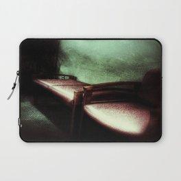 Waiting Room Series - #2 Laptop Sleeve
