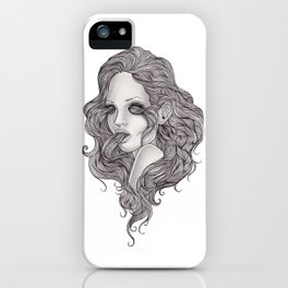 swallow your pride iPhone Case