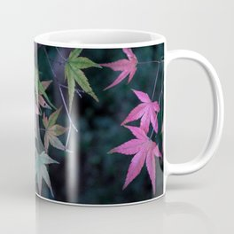 May-Day Momiji Coffee Mug
