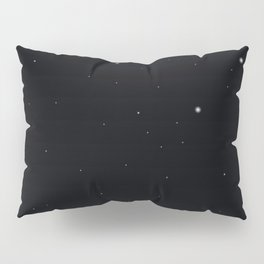 The Red Moon Pillow Sham