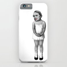 Untitled man Slim Case iPhone 6s