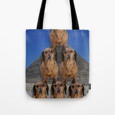 Emulate Tote Bag