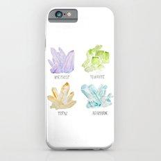 Rock collector Slim Case iPhone 6s
