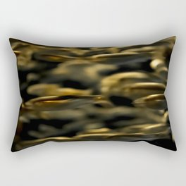 Another Army Of Herring Rectangular Pillow