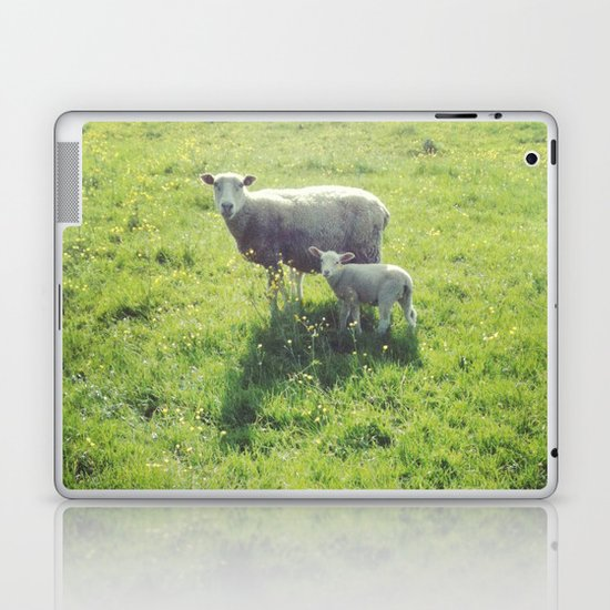 Ohsocute Laptop & iPad Skin