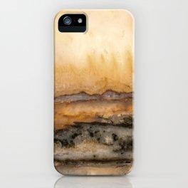 Idaho Gem Stone 8 iPhone Case