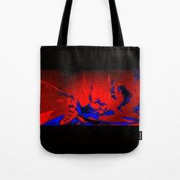 Stallions Tote Bag