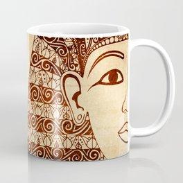 Toutankhamon Coffee Mug