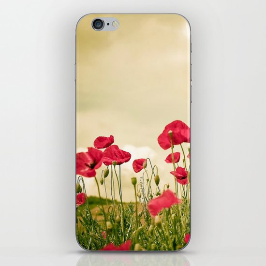 Must be dreaming iPhone & iPod Skin