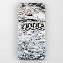 Sno Trak iPhone Skin