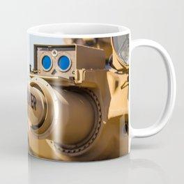 Death Stalker Tank Coffee Mug