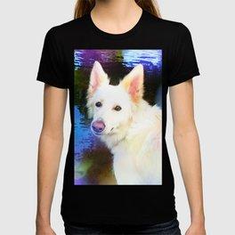 The White Shepherd T-shirt