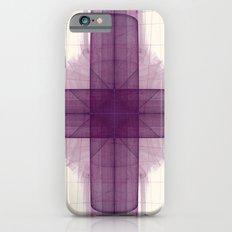Tubular Cross Slim Case iPhone 6s