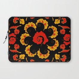 Traditional russian folk Laptop Sleeve