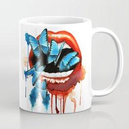 Flutter Coffee Mug