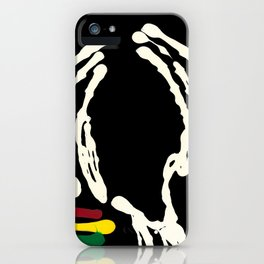 DREAD iPhone Case
