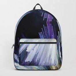 Crystalline Geometries Backpack