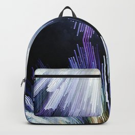 Crystalline Geometries Backpack