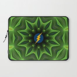 Lightning-44 Laptop Sleeve