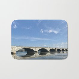 Arlington Bridge Bath Mat