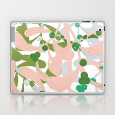 Be Happy and Love Me Laptop & iPad Skin