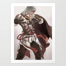 AC II Art Print