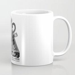 KOSMONAUT 09 Coffee Mug