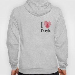 iDoyle Hoody