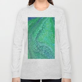 Stagnant Bay Long Sleeve T-shirt