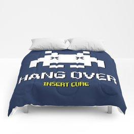 HANG OVER - Insert Cure Comforters