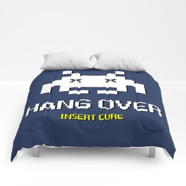 HANG OVER - Insert Cure Comforters