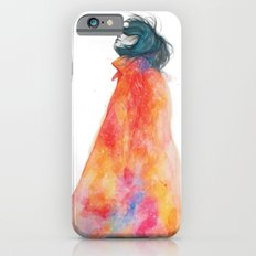 The Girl with the starry mantle Slim Case iPhone 6s
