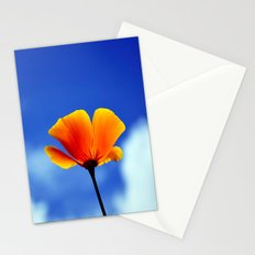 California Dreaming II Stationery Cards
