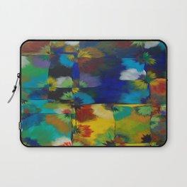 Original Blossom Query Laptop Sleeve