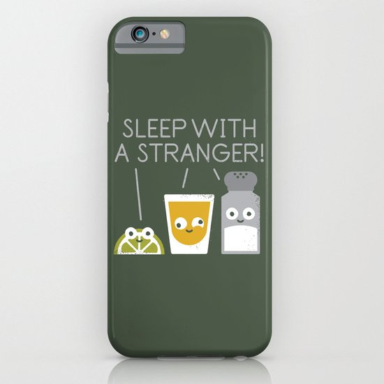 Sublimeinal Message iPhone & iPod Case