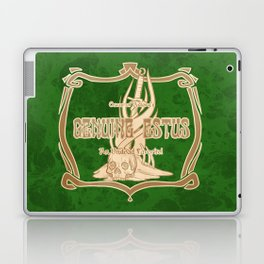 An Undead Favorite Laptop & iPad Skin