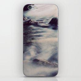 Peace Creek iPhone Skin