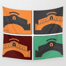 venice[ye] Wall Tapestry