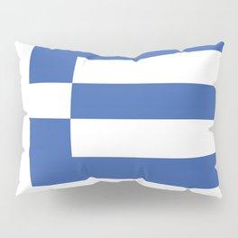Greece Pillow Sham