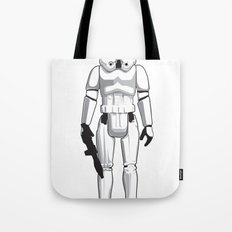 Anonymous Disposables #1 Tote Bag